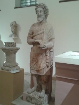 Sacerdote (Iraq Museum)